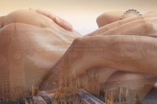 tantric mobile massage london